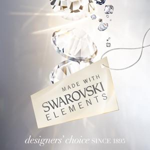 Certificate of Authenticity SWAROVSKI ELEMENTS